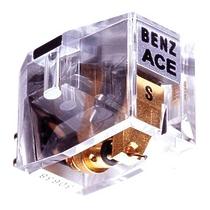 Benz-Micro Ace SM (6.8g) 0.8mV