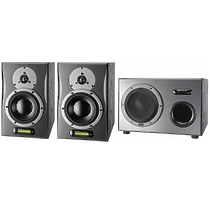 Dynaudio AIR6 A+D + AIR Base-1