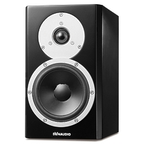 Dynaudio Excite X14A satin black lacquer