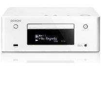Denon RCD-N9 gloss white