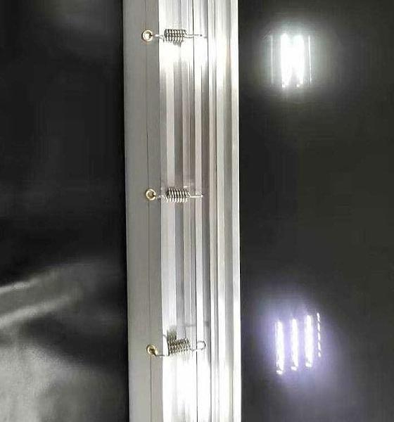 ALR экраны для ультракороткофокусных проекторов Ultra PET Cristal (Соотношение сторон 16:9) #3 в «HiFiRussia»