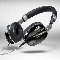 Ultrasone Edition M black pearl