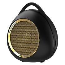 Monster SuperStar HotShot Bluetooth Black&Gold (129289-00)