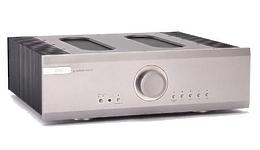 Musical Fidelity AMS-35i silver