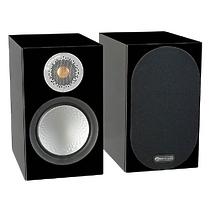 Monitor Audio Silver 50 high gloss black