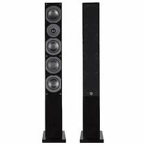 System Audio SA Saxo 50 high gloss black