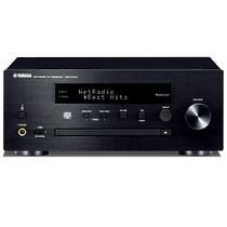 Yamaha CRX-N470 black