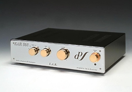 E.A.R. / Yoshino EAR 868 Preamp