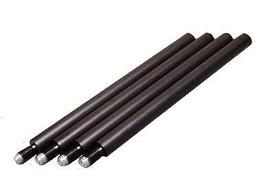 Quadraspire 256/19 (ножки) Black