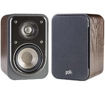 Polk Audio Signature S15 brown