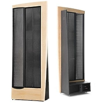 Martin Logan CLX Art High Gloss Maple