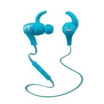 Monster iSport Bluetooth Wireless In-Ear Headphones Blue (128659)