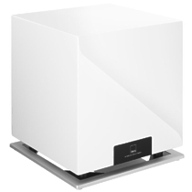 Dali SUB M-10 D white high gloss от официального дилера