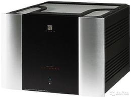 Sim Audio MOON MC-8/4 RS black 4-Channel Power Amplifier
