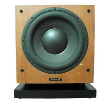 Audio Physic Yara II Sub  cherry