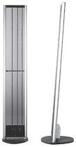 Final Sound Model 1000i PL/FS silver/white