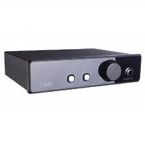 Rega EAR Headphone Amplifier black