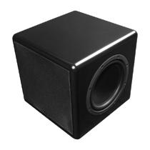 TruAudio CSUB-8