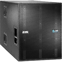 DB Technologies DVA-S2585N