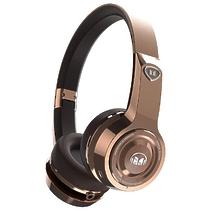 Monster Elements Wireless On-Ear Rose Gold (137055-00)