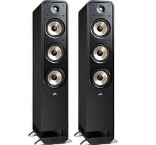 Напольная акустика Polk Audio Signature S60Е Black