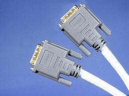 Supra DVI-DVI Cable 12m