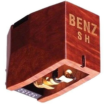 Benz-Micro Wood SH (9.0g) 2.5mV