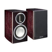 Monitor Audio Gold 50 Dark Walnut