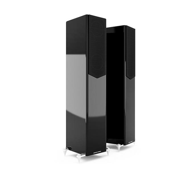 Напольная акустика Acoustic Energy АЕ 509 (2019) piano black #1 в «HiFiRussia»