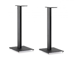 Q-Acoustics 3000ST stand black