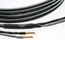 Silent Wire LS 8 Speaker Cable 2x2.5m