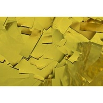 SFAT Confetti RECTANGULAR 50x20 mm Gold - 10 kg в Москве