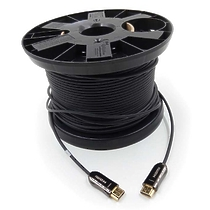 In-Akustik Exzellenz HDMI 2.0 OPTICAL FIBER CABLE 15.0m