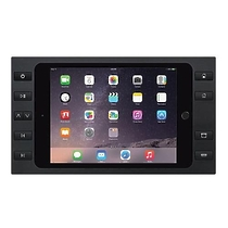 IPort SURFACE MOUNT BEZEL BLACK WITH 10 BUTTONS (For iPad AIR 1,2 PRO9.7)