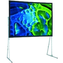 Draper Ultimate Folding Screen HDTV (9:16) 338/133 162*2