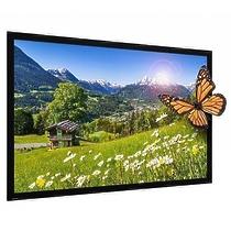 """Projecta (10600488) HomeScreen Deluxe 185x316см (136"""") HD Progressive 1.1 16:9"""