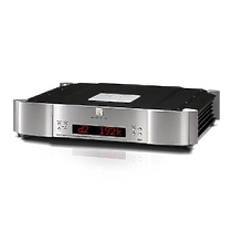 Sim Audio MOON 780D silver\Red Display