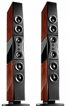 Dynaudio Evidence Platinum rosewood high gloss