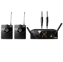 AKG WMS40 Mini2 Instrumental Set US25BD (537.9/540.4МГц)