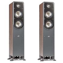 Polk Audio Signature S50 brown