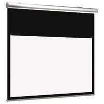 Euroscreen One Electric Video (4:3) 84 (170x127.5cm) GreyLight
