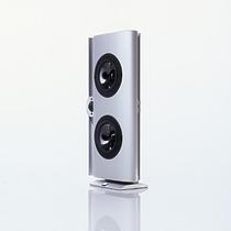 Vienna Acoustics Berg/Webern Freestanding Bracket silver