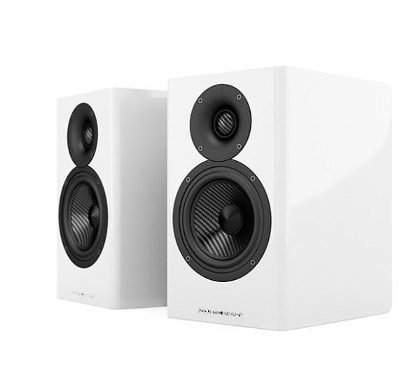 Полочная акустика Acoustic Energy АЕ 500 (2019) piano white в «HiFiRussia»