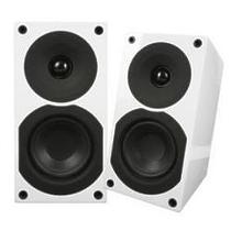 System Audio SA Saxo 1 High Gloss White