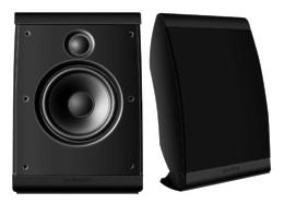 Polk Audio TSi OWM3 black