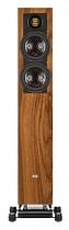 ELAC AIR-X 407 walnut oiled high gloss