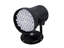 Eurolite LED T-36 RGB spot black