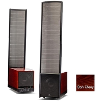 Martin Logan Expression ESL 13A Dark Cherry
