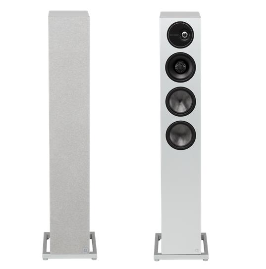 Напольная акустика Definitive Technology Demand D15 High Gloss White фото в «HiFiRussia»