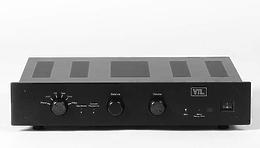 VTL TL-2.5 Black